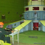Вибрация гидроагрегатов, вибрационные обследования